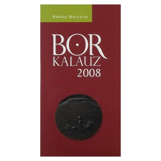 Borkalauz 2008 (letölthető pdf-ben)